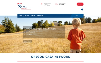 Oregon CASA Network